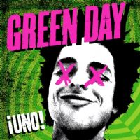 Green Day - ¡UNO! - (Mint)
